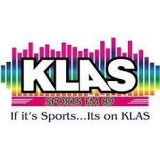 KLAS Sports Radio 89.5 FM
